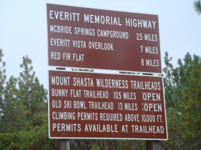 Everitt Memorial Highway
