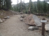 Trail to Lower Panther Meadow