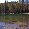 Thumbnail image for An afternoon hike to Cedar Lake, Lower Cliff Lake, and Cliff Lake