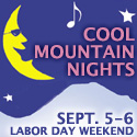 Cool Mountain Nights '09