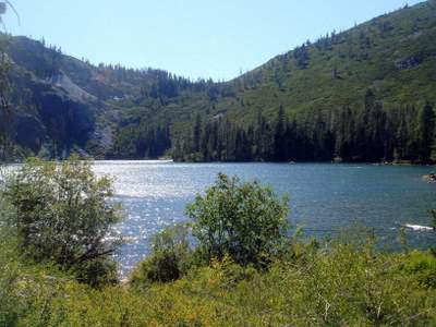 Post image for The Lakes of Siskiyou County